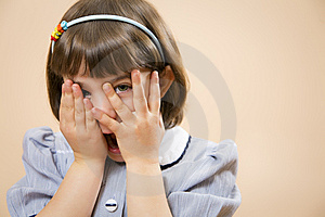 Children41 Royalty Free Stock Images - Image: 5240059