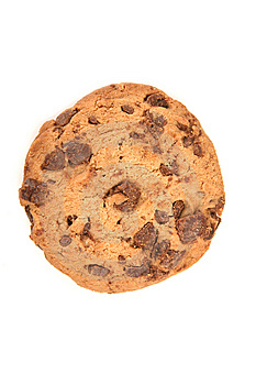 Cookies Royalty Free Stock Photo - Image: 5243525