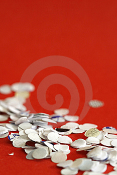 Office Equipment Royalty Free Stock Images - Image: 5244449
