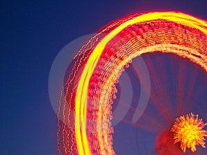 Spinning Wheel Royalty Free Stock Photos - Image: 5250718