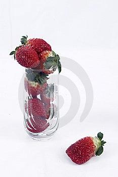 Strawberries Stock Photo - Image: 5252330