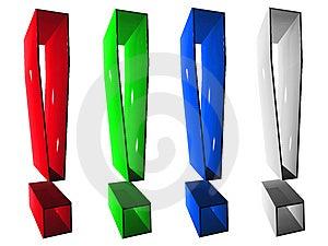 Symbol 3D Group Stock Photos - Image: 5256293
