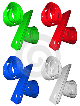 Symbol 3D Group Royalty Free Stock Photo - Image: 5256395