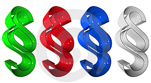 Symbol 3D Group Stock Photography - Image: 5256462