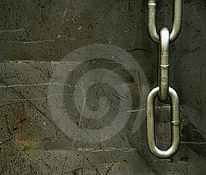 Chain Stock Photo - Image: 5258030