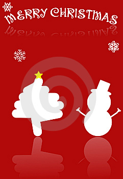 Merry Christmas Stock Images - Image: 5259334