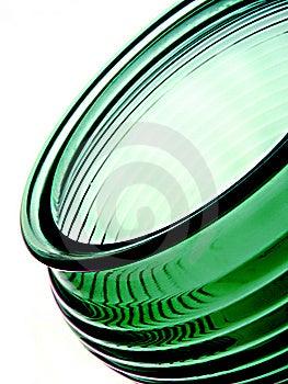 Green Vase Stock Photo - Image: 5261920