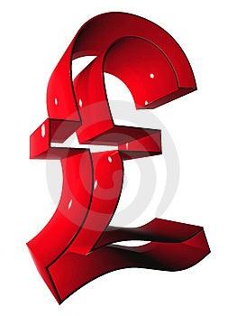 Symbol 3D  Royalty Free Stock Image - Image: 5275246