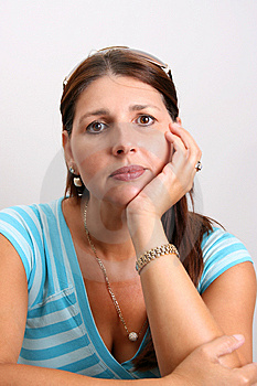 Erwachsenes Modell Stockfoto - Bild: 5278930