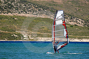 Windsurf Stock Image - Image: 5279221