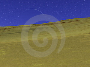 Flox - Ariadne Hills X4 Royalty Free Stock Images - Image: 5285439