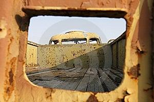 Military Vehicle Stock Photo - Image: 5288680