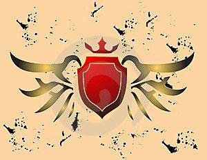 Vector Emblem Royalty Free Stock Photos - Image: 5288748