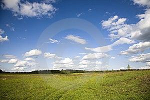 Spring Landscape Royalty Free Stock Image - Image: 5289576