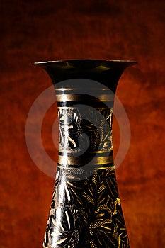 Vintage Vase Stock Photos - Image: 5289883