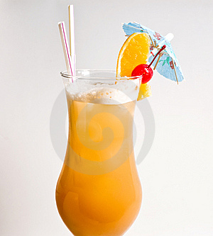 Cocktail Stock Photography - Image: 5293992