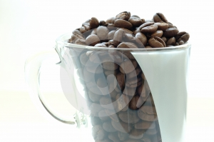 Coffee Cup Royalty Free Stock Photo - Image: 535075