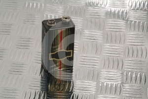 Battery Royalty Free Stock Photography - Image: 536397
