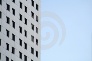 Corporate Offices - Right Copyspace Royalty Free Stock Photography - Image: 539727