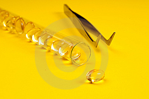 Vitamins Development Concept Royalty Free Stock Images - Image: 5301299