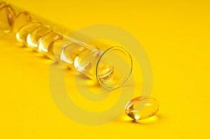 Vitaminutvecklingsbegrepp Royaltyfria Foton - Bild: 5301308