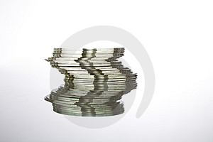 CD Roms Royalty Free Stock Images - Image: 5301759
