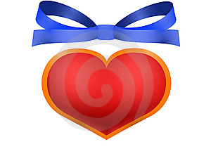 Gift With Love 002 Stock Photography - Image: 5320922