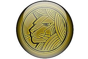 Leo Horoscope Royalty Free Stock Image - Image: 5326496