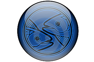 Pisces Horoscope Royalty Free Stock Photo - Image: 5326525