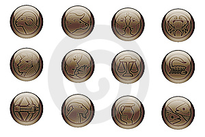 Zodiac Royalty Free Stock Photo - Image: 5326675