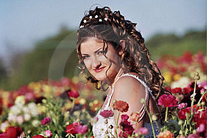 Bride Royalty Free Stock Photos - Image: 5333918
