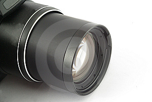 Lens Royalty Free Stock Photo - Image: 5334785