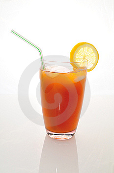 Iced Tea Royalty Free Stock Images - Image: 5350019