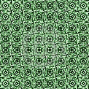 Many Green Eyes Royalty Free Stock Photos - Image: 5360048