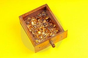 Vitaminas Fotografia de Stock Royalty Free - Imagem: 5360267