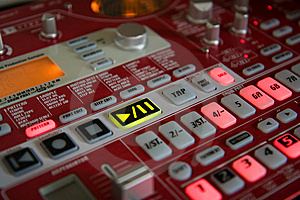 Drum Machine Stock Images - Image: 5365154