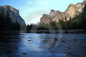Yosemite National Park Royalty Free Stock Photo - Image: 5366725