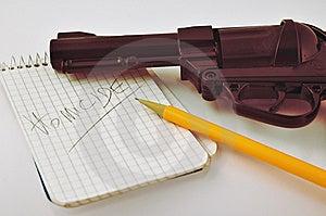 Homicide Stock Photos - Image: 5372273