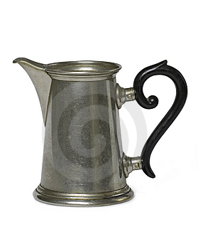 Coffee-pot Stock Photos - Image: 5372913