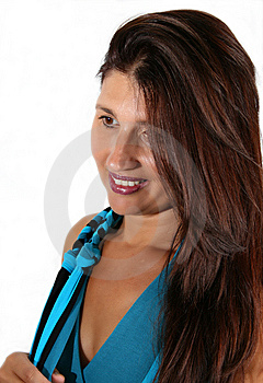 Adult Model Royalty Free Stock Photography - Image: 5382377
