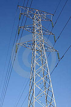 Electrical Cables Stock Images - Image: 5389154