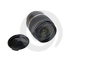 Lens Stock Photos - Image: 5390883