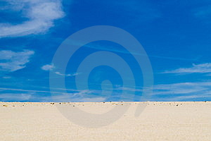 Desert 4 Royalty Free Stock Photos - Image: 5394558
