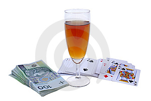 Risk Royalty Free Stock Image - Image: 5396116