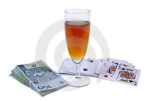 Risk Royalty Free Stock Image - Image: 5396116
