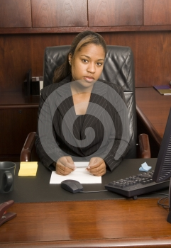 Ready For Business Royalty Free Stock Photos - Image: 542418