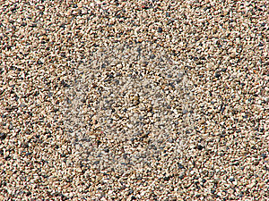 Gravel Texture Royalty Free Stock Photo - Image: 5400155