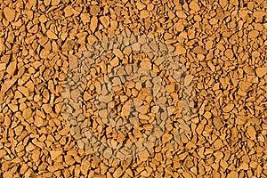 Instant Coffee Stock Image - Image: 5410011