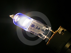 Lamp1 Stock Photo - Image: 5417140