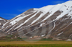 Plateau Landscape 4 Stock Photography - Image: 5441482